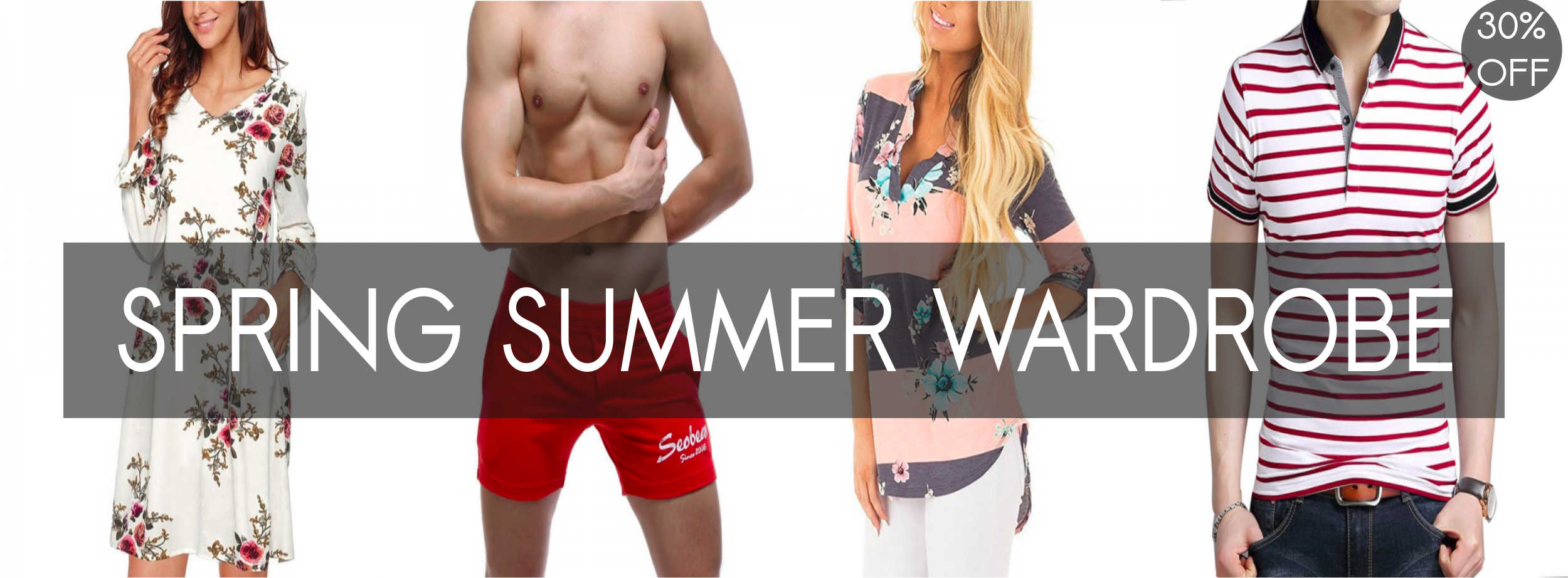 Summer Outfits Tops Tees Swimsuits Spring Dresses For Men And Women Sale