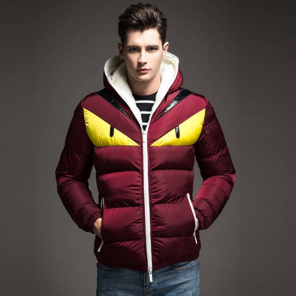 Warm Winter Jackets And Parkas For Men At Shopperwear Fashion