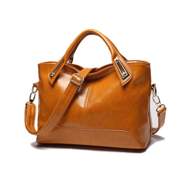 New Women Handbags For Daily Office Work High Capacity