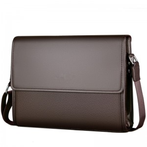 Bag for men fashion Shoulder bag Business briefcase Men Messenger Bags vintage Leather Crossbody Casual Man Handbags