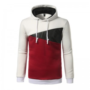 Brand Hoodie Fall New Spell Color Hoodies Men Fashion Tracksuit Male Sweatshirt Off White Hoody Mens Purpose Tour XXL