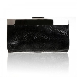 Long Section Elegant Diamond Evening Bags Clutches Bag Banquet Clutches Grade Women Messenger Clutches Women Thumbnail
