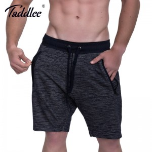 Mens Gym Fitness Running Sport Shorts Men Professional Bodybuilding Training Short Pants Gasp Big Size Bottom