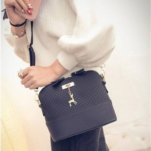 New Arrival Messenger Bags Shell Shaped Shoulder Bags For Women Thumbnail