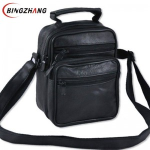 New Messenger Vintage Handbags Genuine Quality Messenger Bags For Men Thumbnail