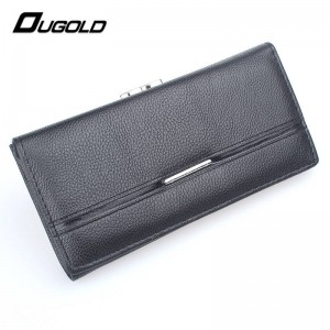 Ougold New Fashion Women Wallets Purses Phone Wallet Card Holders Coin Purse Long Wallet Handbag Thumbnail