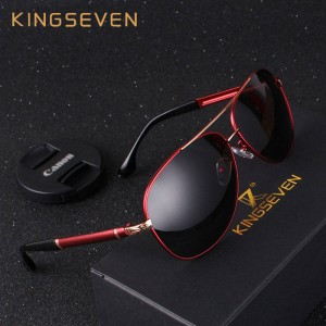 Retro Quality Original Sunglasses Polarized Vintage Style New Design Thumbnail