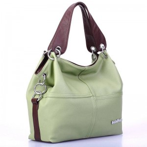 Retro Vintage Leather Trendy Handbags Messenger Crossbody Shoulder Bags Women Thumbnail
