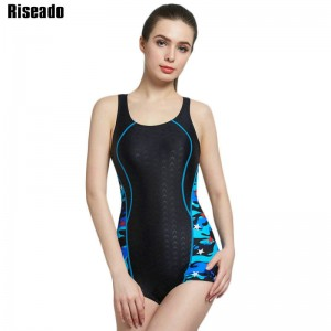 Sports Swimwear One Piece Bikini For Women Sexy Swimsuit Straight Backless Summer Bathing Suits For Women Thumbnail