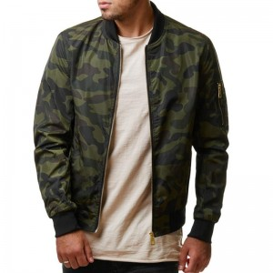 Spring Autumn Casual Men Camo Jacket Army Military Jacket Camouflage Jacket Men Coats Male Outerwear Overcoat Plus Size
