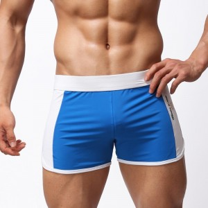 Swimwear Men Swimming Trunks Bathing Suit Sexy Hot Bikini Swimsuit Boxer Underwear Man Swim Briefs