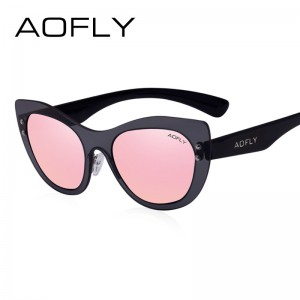 Thin Cat Eye Women Sunglasses Original Brand New Design Lenses Frames Sun Glasses Female Vintage Eyewears UV400