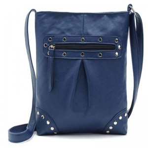Women Bags Pu Leather Messenger Bags Handbags Crossbody Latest Women Thumbnail