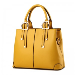 Women Designer Handbags Top Quality Pu Leather Shoulder Bags Big Capacity New Fashion Travel Bags