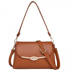 Women Handbags Crossbody Bags New Arrival Genuine Leather Top Quality Handbags For Ladies New Arrival Thumbnail