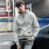 2019 New Fashion hoodies men hoody High quality sweatshirts fashion stylish hoodies men cotton casual hoodie Extra Image 3