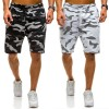 Camouflage Board Shorts Men Boardshorts Beach Shorts For Swimming Bermuda Surf Swimsuit Man Swimwear Extra Image 3
