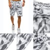 Camouflage Board Shorts Men Boardshorts Beach Shorts For Swimming Bermuda Surf Swimsuit Man Swimwear Extra Image 5