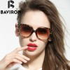 Gorgeous Oversized Sunglasses Women Plastic Casual Outfits Glasses Feminino Look Stylish UV400 Colorful Female Eyewear
