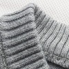 Horizontal Striped T Shirts For Men High Quality O Neck Casual Tees 2018 Long Sleeved Mens Sweatshirts Pullovers Extra Image 4
