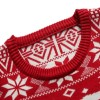 Mens Christmas Sweater Deer Printed Sweater For Men Pullovers Oversized Sweaters Knitted Cardigan For Winter Extra Image 4