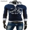 New Designer Hoodie Men Autumn Winter Summer Wear Latest For Men Thumbnail