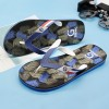 New Leaf Printed Slippers Flip Flops For Men Latest 2018 Slippers Beach Style Household Sandals For Men Extra Image 1