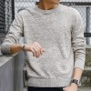 Sweaters Men New Fashion Casual O Neck Slim Cotton Knit Quality Men Sweaters And Pullovers Men Brand Clothing Plus Size Extra Image 4