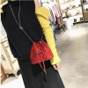 Vogue Star 2018 Collection Of Designer Fashion Chain Shoulder Bags Women Mini Handbags Bucket Tote Female Bag Extra Image 2