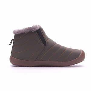 2018 Winter Men Causal Shoes Fast Shipping  High Heel Size 36 46 Slip On Shoes Warm Mesh Couple Causal Shoes