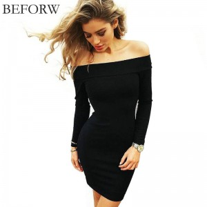 Beforw Sexy Summer Fashion Dress Vestidos High Dress Latest For Women Thumbnail