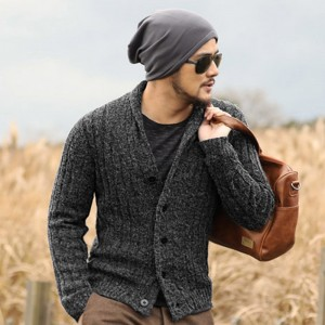 Designer cardigans men sweaters 2018 knitwear button cardigan Top quality fashion male Christmas knitted coat