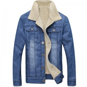 Men Denim Jacket Coats Winter Military Bomber Jackets Male Jaqueta Masculina Fashion Denim Jacket Mens Coat Plus Size
