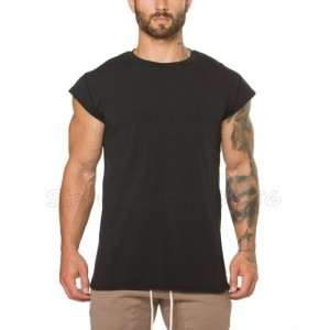 Mens clothing fitness gyms t shirt men bodybuilding muscle short sleeve t shirt male tee shirt homme crossfit tshirt