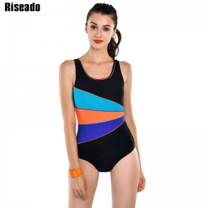New Arrival Swimwear One Piece Bikini Swimsuit For Women Swimming Backless Professional Bathing Suits Women Thumbnail