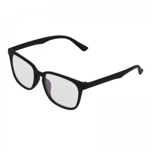 Plain Glass Spectacles Casual Vintage Full Rim Round Shaped Eyeglasses Eye Accessories Full Frame Glasses
