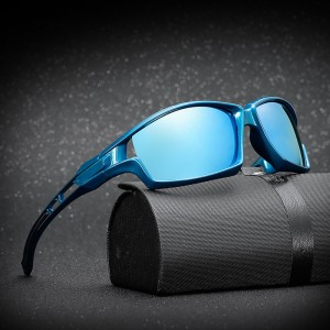 Sports Polarized Sunglasses Polaroid sun glasses Windproof Goggles UV400 Outdoor Sporty Sunglasses For Men