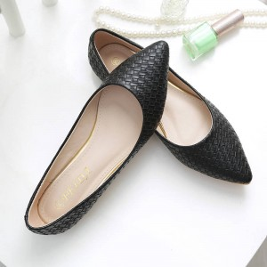 Spring Autumn Europe New Arrival Flat Heel Soft Bottom Summer Shoes Women Thumbnail