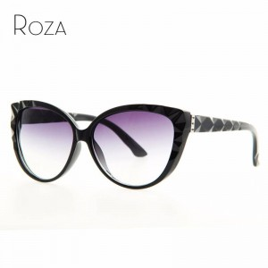 Teen Sunglasses Hot Selling Vintage Classic Cat Eye School College Youth Glasses UV400 Polarized Shades