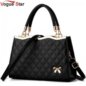 Vogue Star Luxury Handbags For Women Trunk Messenger Bags Shoulder Bags New Arrival For Women Thumbnail