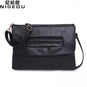 Women Envelope Pu Leather Crossbody Bags Clutches Handbags Shoulder Bags Evening Clutches For Women Thumbnail