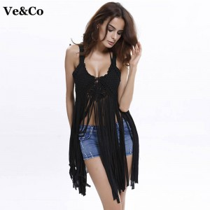 Women Robe Sexy Bikini Cover Up Beach Dress Tunic Summer Beach Style Dress For Women Swimwear Bathing Dress Thumbnail
