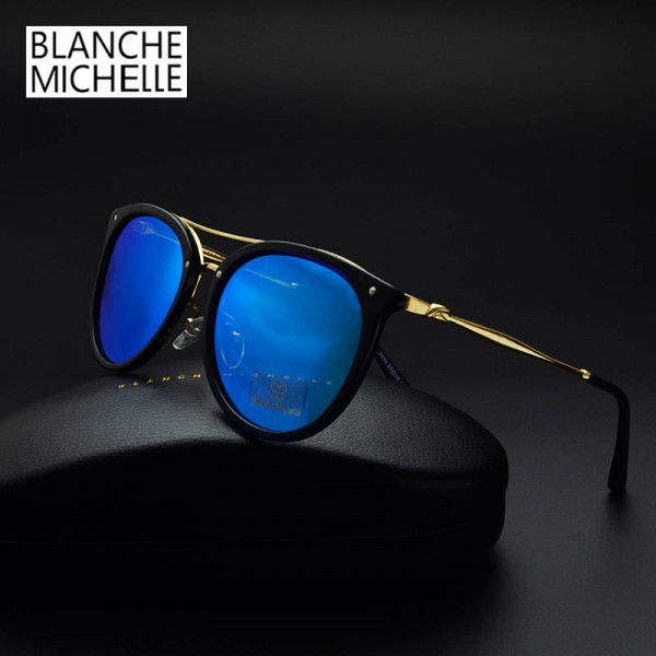 Anti Radiation Sunglasses Photochromic Designer Female Sunglasses High Quality Polarized Travelling Shades Extra Image 1