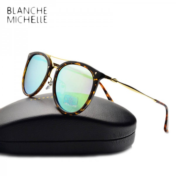 Anti Radiation Sunglasses Photochromic Designer Female Sunglasses High Quality Polarized Travelling Shades