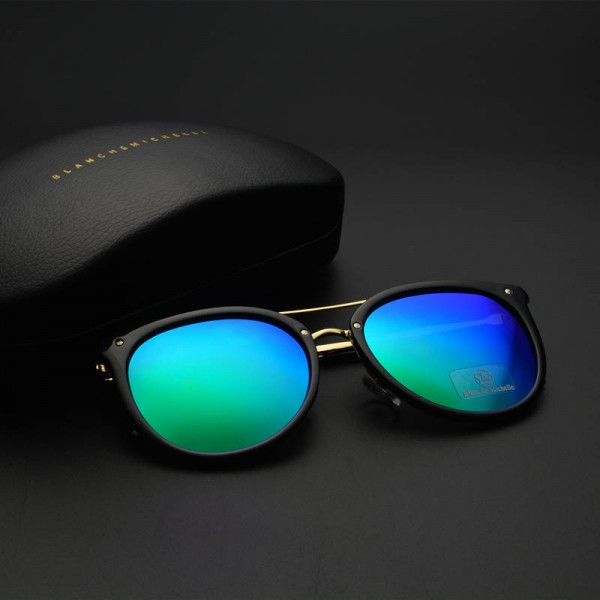 Anti Radiation Sunglasses Photochromic Designer Female Sunglasses High Quality Polarized Travelling Shades Extra Image 4