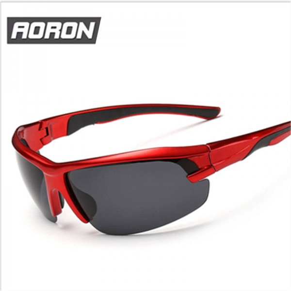 Best Fishing Sunglasses High Quality Polarized Male Eyewear Goggles Fully Polarized UV400 Plastic Frame