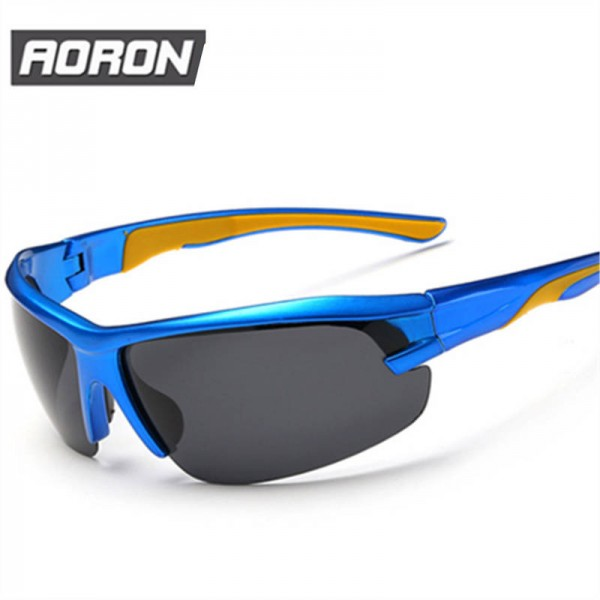 Best Fishing Sunglasses High Quality Polarized Male Eyewear Goggles Fully Polarized UV400 Plastic Frame Extra Image 1