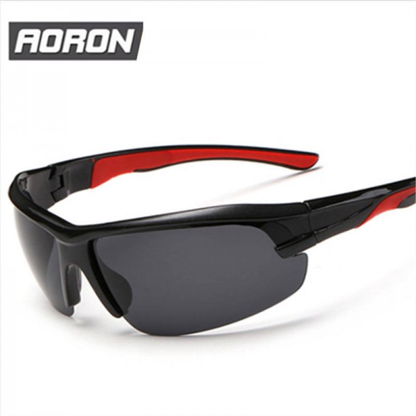 Best Fishing Sunglasses High Quality Polarized Male Eyewear Goggles Fully Polarized UV400 Plastic Frame Extra Image 2