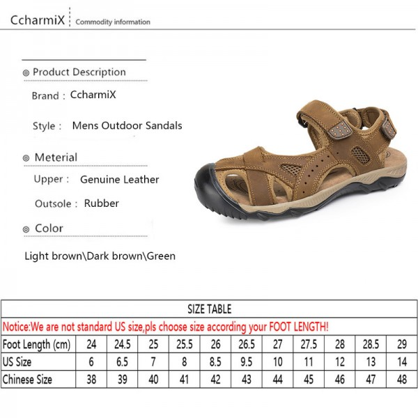 Big Size Luxury Brand Men Sandals Summer News Fretwork Fisherman Shoes Retro Gladiator Men Casual Beach Sandals Extra Image 5