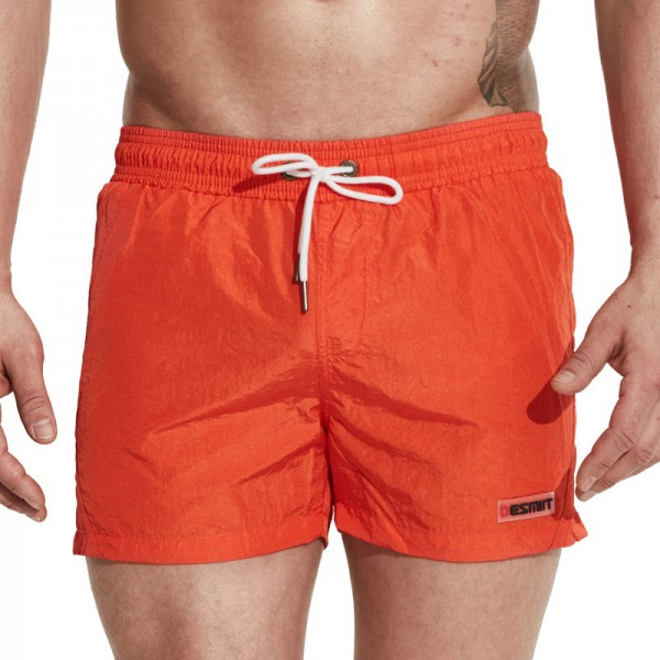 Bright Color Beach Shorts Swim Wear Shorts Desmiit Beach Trunks Swimsuits Summer Surfing Shorts For Men Extra Image 5